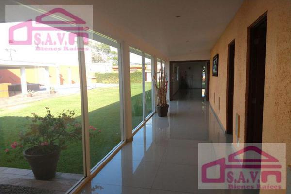 Foto de casa en renta en  , centro jiutepec, jiutepec, morelos, 10110568 No. 16