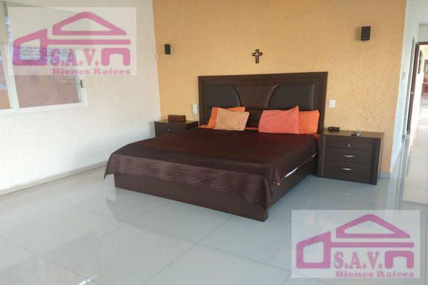 Foto de casa en renta en  , centro jiutepec, jiutepec, morelos, 10110568 No. 18