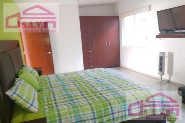 Foto de casa en renta en  , centro jiutepec, jiutepec, morelos, 10110568 No. 19
