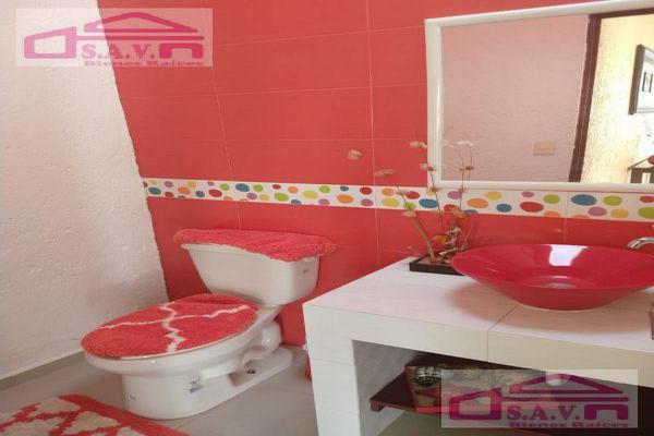Foto de casa en renta en  , centro jiutepec, jiutepec, morelos, 10110568 No. 21