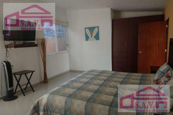 Foto de casa en renta en  , centro jiutepec, jiutepec, morelos, 10110568 No. 24