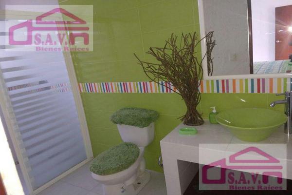 Foto de casa en renta en  , centro jiutepec, jiutepec, morelos, 10110568 No. 26