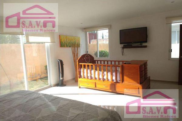 Foto de casa en renta en  , centro jiutepec, jiutepec, morelos, 10110568 No. 27