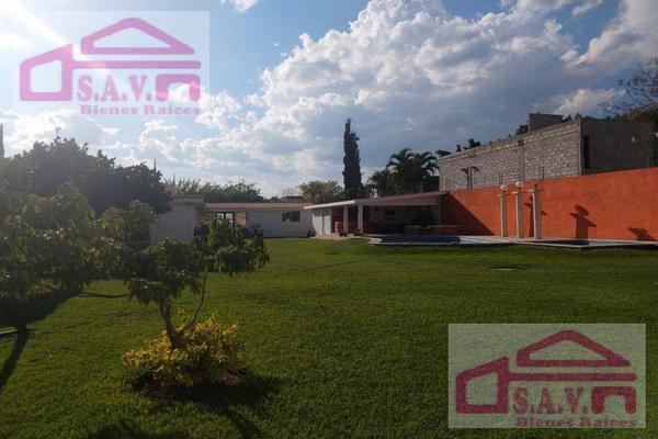 Foto de casa en renta en  , centro jiutepec, jiutepec, morelos, 10110568 No. 28