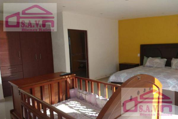 Foto de casa en renta en  , centro jiutepec, jiutepec, morelos, 10110568 No. 29