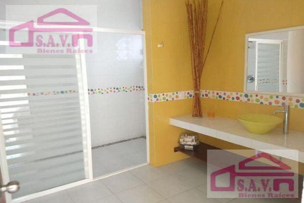 Foto de casa en renta en  , centro jiutepec, jiutepec, morelos, 10110568 No. 30