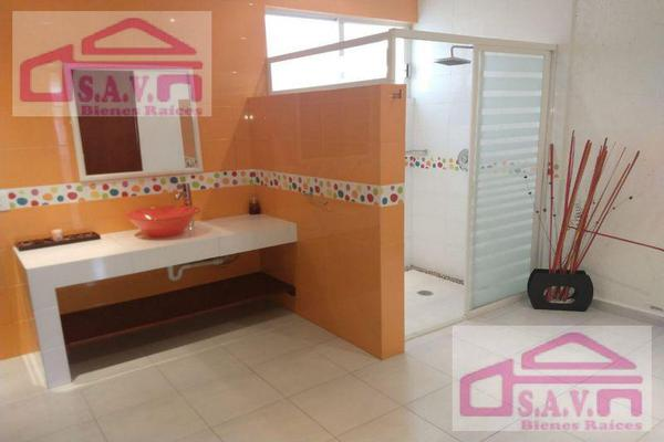 Foto de casa en renta en  , centro jiutepec, jiutepec, morelos, 10110568 No. 31