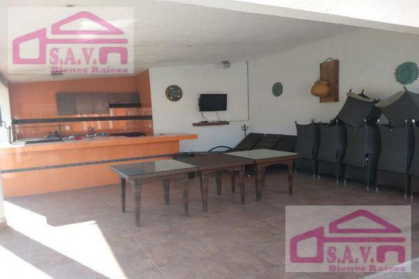 Foto de casa en renta en  , centro jiutepec, jiutepec, morelos, 10110568 No. 33