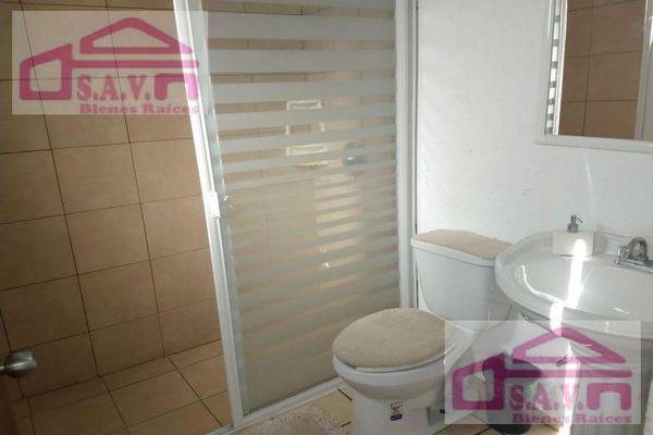 Foto de casa en renta en  , centro jiutepec, jiutepec, morelos, 10110568 No. 34