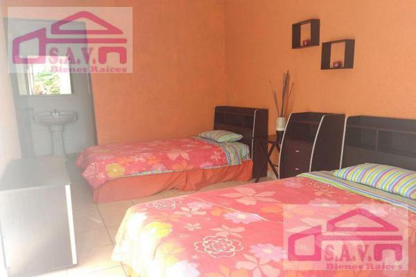 Foto de casa en renta en  , centro jiutepec, jiutepec, morelos, 10110568 No. 35