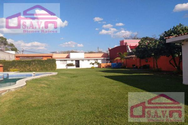 Foto de casa en renta en  , centro jiutepec, jiutepec, morelos, 10110568 No. 36