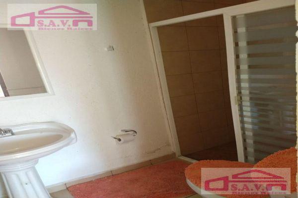 Foto de casa en renta en  , centro jiutepec, jiutepec, morelos, 10110568 No. 37