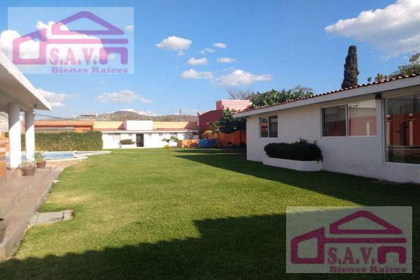 Foto de casa en renta en  , centro jiutepec, jiutepec, morelos, 10110568 No. 38