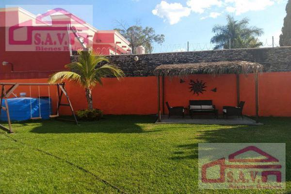 Foto de casa en renta en  , centro jiutepec, jiutepec, morelos, 10110568 No. 39