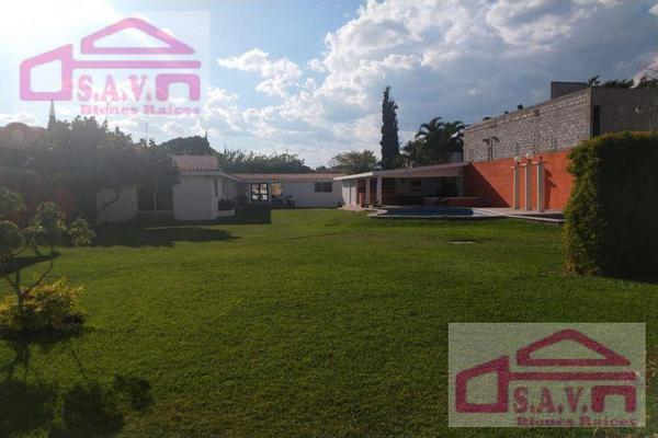 Foto de casa en renta en  , centro jiutepec, jiutepec, morelos, 10110568 No. 40