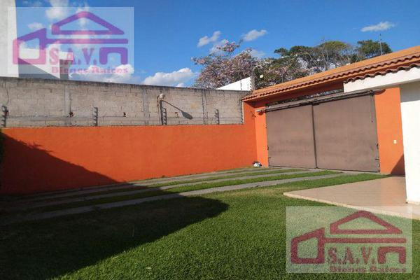 Foto de casa en renta en  , centro jiutepec, jiutepec, morelos, 10110568 No. 41