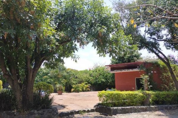 Foto de terreno habitacional en venta en  , centro jiutepec, jiutepec, morelos, 15380261 No. 02