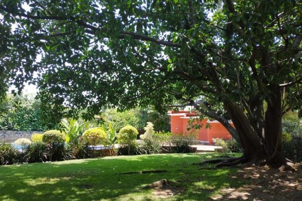 Foto de terreno habitacional en venta en  , centro jiutepec, jiutepec, morelos, 15380261 No. 03
