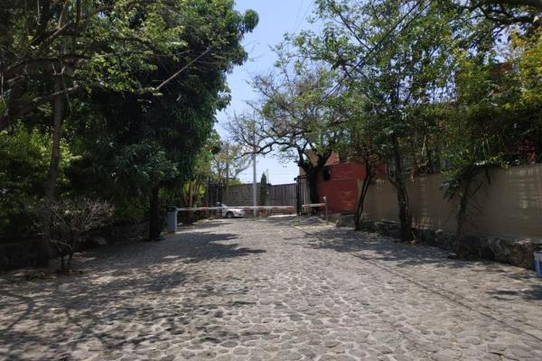 Foto de terreno habitacional en venta en  , centro jiutepec, jiutepec, morelos, 15380261 No. 05