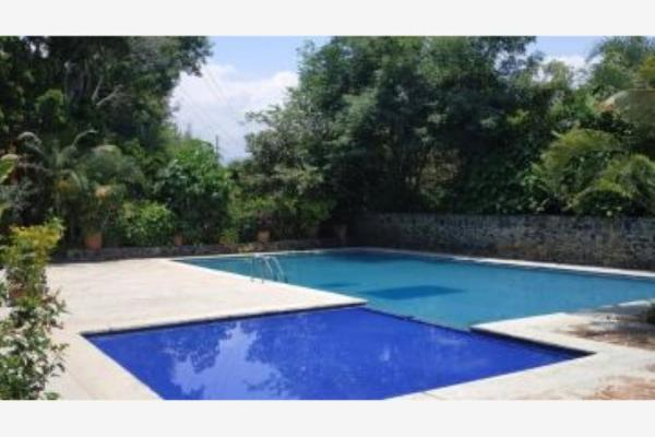 Foto de terreno habitacional en venta en  , centro jiutepec, jiutepec, morelos, 15380261 No. 07