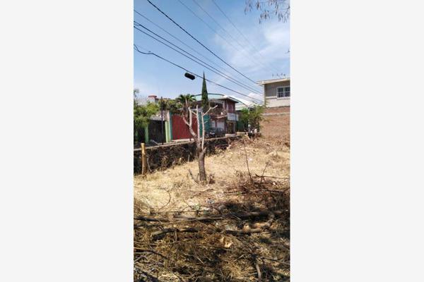 Foto de terreno industrial en venta en  , centro jiutepec, jiutepec, morelos, 0 No. 04