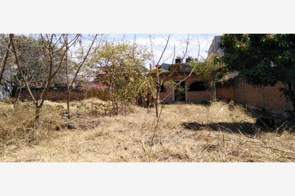 Foto de terreno industrial en venta en  , centro jiutepec, jiutepec, morelos, 0 No. 05