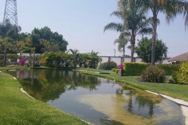 Foto de terreno habitacional en venta en  , centro jiutepec, jiutepec, morelos, 3097680 No. 07