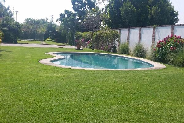 Foto de terreno habitacional en venta en  , centro jiutepec, jiutepec, morelos, 3097680 No. 08