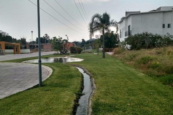 Foto de terreno habitacional en venta en  , centro jiutepec, jiutepec, morelos, 3097680 No. 09