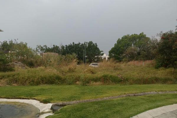 Foto de terreno habitacional en venta en  , centro jiutepec, jiutepec, morelos, 3097680 No. 10