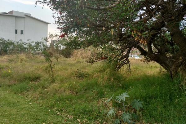 Foto de terreno habitacional en venta en  , centro jiutepec, jiutepec, morelos, 3097680 No. 11