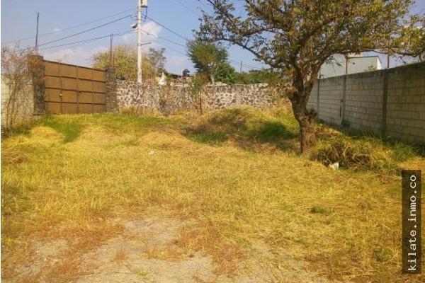 Foto de terreno habitacional en venta en  , centro jiutepec, jiutepec, morelos, 4641371 No. 01