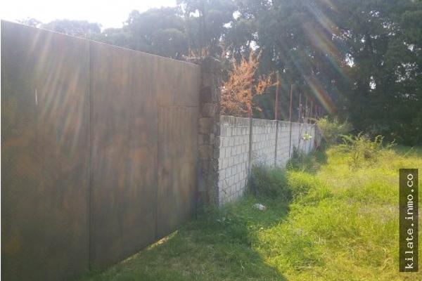 Foto de terreno habitacional en venta en  , centro jiutepec, jiutepec, morelos, 4641371 No. 02