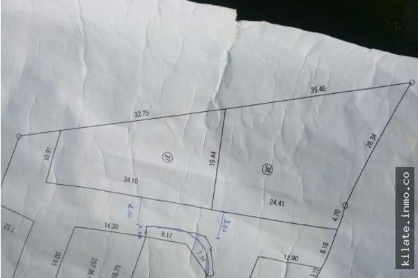 Foto de terreno habitacional en venta en  , centro jiutepec, jiutepec, morelos, 4641371 No. 03