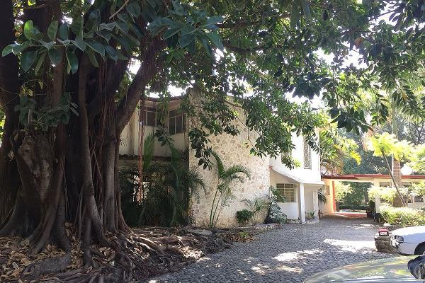 Foto de casa en venta en  , centro jiutepec, jiutepec, morelos, 5663611 No. 02