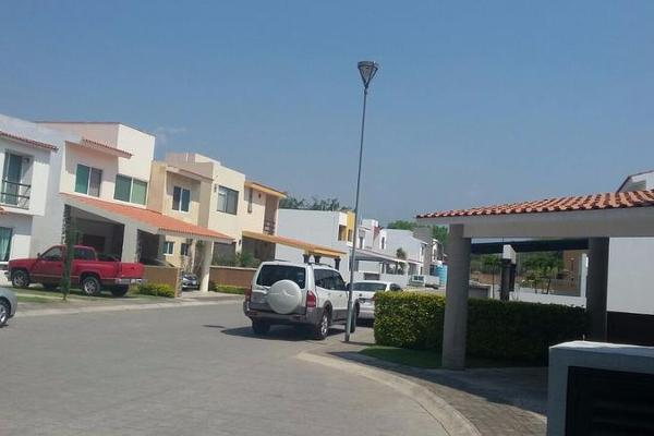 Foto de terreno habitacional en venta en  , centro jiutepec, jiutepec, morelos, 8003762 No. 02