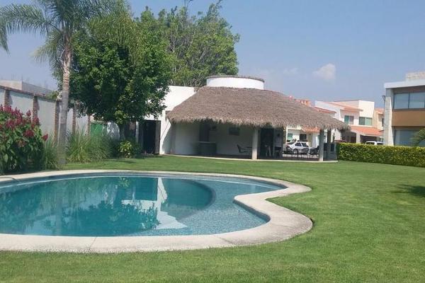 Foto de terreno habitacional en venta en  , centro jiutepec, jiutepec, morelos, 8003762 No. 04