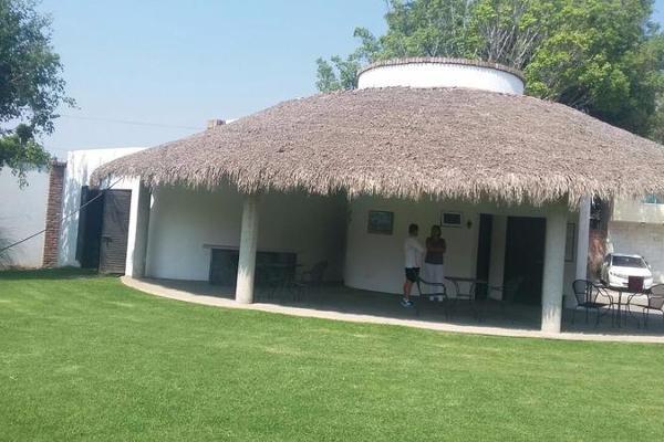 Foto de terreno habitacional en venta en  , centro jiutepec, jiutepec, morelos, 8003762 No. 05