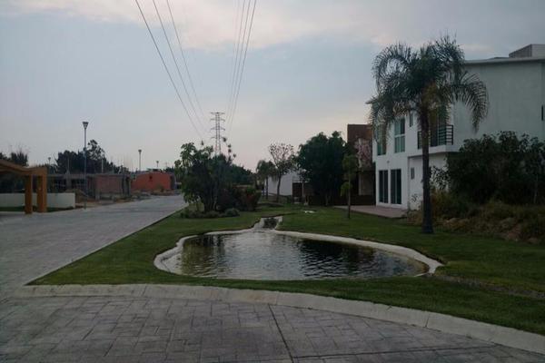 Foto de terreno habitacional en venta en  , centro jiutepec, jiutepec, morelos, 8003762 No. 06