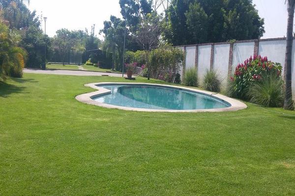 Foto de terreno habitacional en venta en  , centro jiutepec, jiutepec, morelos, 8003762 No. 08