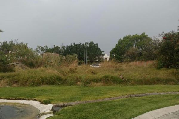 Foto de terreno habitacional en venta en  , centro jiutepec, jiutepec, morelos, 8003762 No. 10