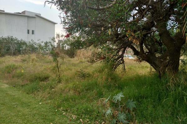 Foto de terreno habitacional en venta en  , centro jiutepec, jiutepec, morelos, 8003762 No. 11
