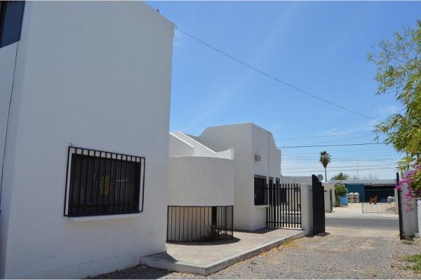 Foto de oficina en venta en francisco i. madero *, centro, la paz, baja california sur, 2666752 No. 01