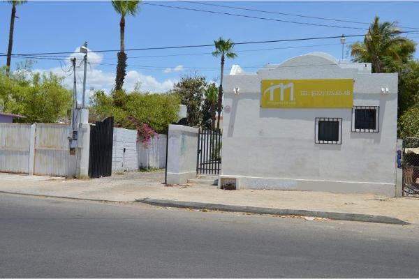 Foto de oficina en venta en francisco i. madero *, centro, la paz, baja california sur, 2666752 No. 02