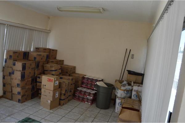 Foto de oficina en venta en francisco i. madero *, centro, la paz, baja california sur, 2666752 No. 09