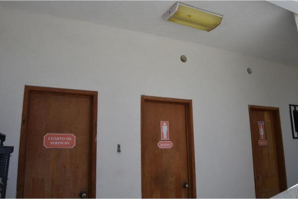 Foto de oficina en venta en francisco i. madero *, centro, la paz, baja california sur, 2666752 No. 11