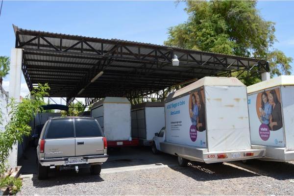 Foto de oficina en venta en francisco i. madero *, centro, la paz, baja california sur, 2666752 No. 13