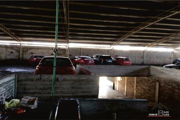 Foto de terreno comercial en venta en  , centro, león, guanajuato, 10062281 No. 04