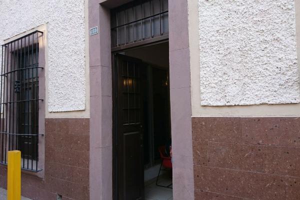 Foto de casa en venta en  , centro, león, guanajuato, 5361078 No. 01