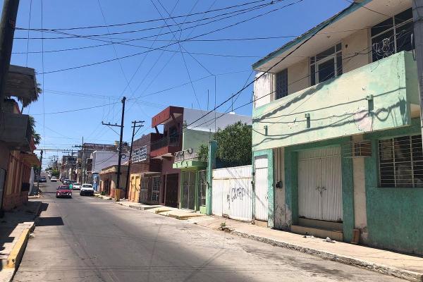 Foto de casa en venta en  , centro, mazatlán, sinaloa, 12266085 No. 01